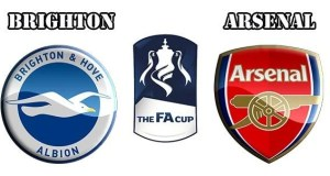 Brighton vs Arsenal Prediction and Betting Tips