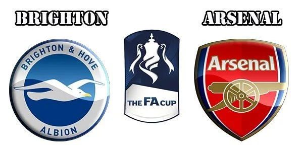 Brighton vs Arsenal Prediction and Betting Tips
