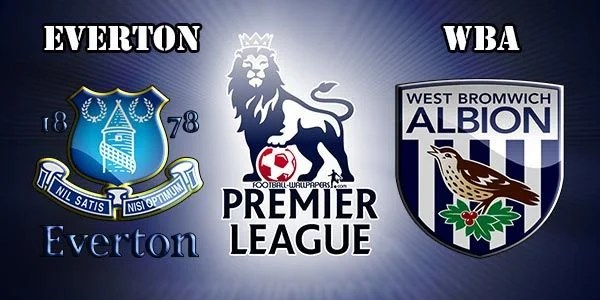 Everton vs WBA Prediction and Betting Tips