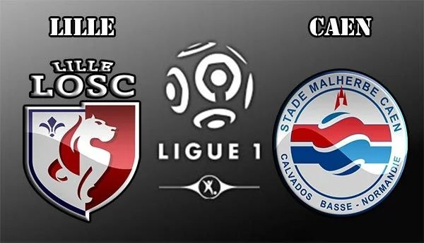 Lille vs Caen Prediction and Betting Tips