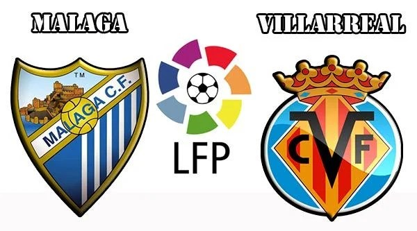 Malaga vs Villarreal Prediction and Betting Tips