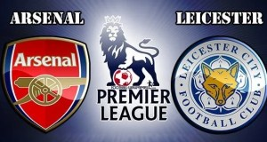 Arsenal vs Leicester Prediction and Betting Tips