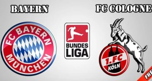 Bayern Munich vs Cologne Prediction and Betting Tips