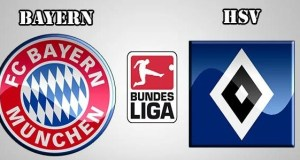 Bayern Munich vs Hamburger Prediction and Betting Tips