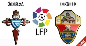 Celta vs Elche Prediction and Betting Tips