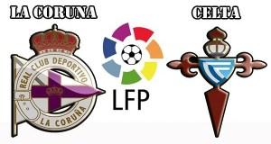 Deportivo La Coruna vs Celta Prediction and Betting Tips
