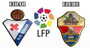 Eibar vs Elche Prediction and Betting Tips
