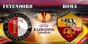 Feyenoord vs Roma Prediction and Betting Tips