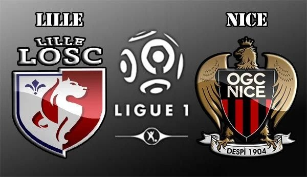 Lille vs Nice Prediction and Betting Tips