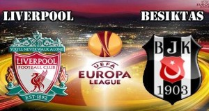 LIverpool vs Besiktas Prediction and Betting Tips