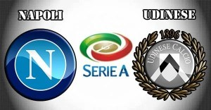 Napoli vs Udinese Prediction and Betting Tips