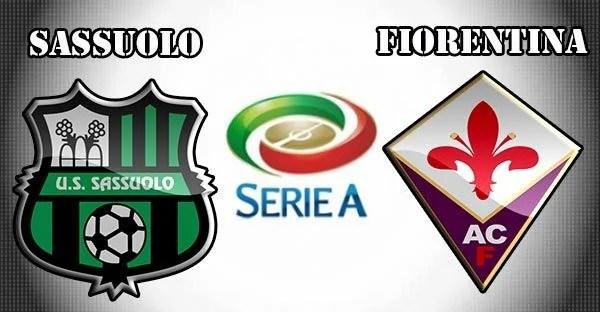 Sassuolo vs Fiorentina Prediction and Betting Tips