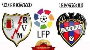 Rayo Vallecano vs Levante Prediction and Betting Tips
