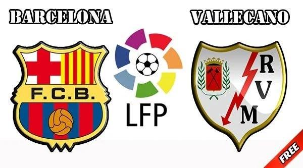 Barcelona vs Rayo Vallecano Prediction and Betting Tips
