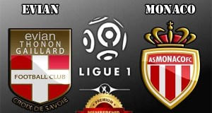 Evian vs Monaco Prediction and Betting Tips