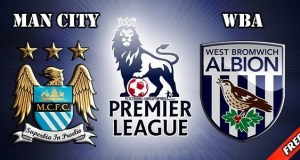 Man City vs WBA Prediction and Betting Tips