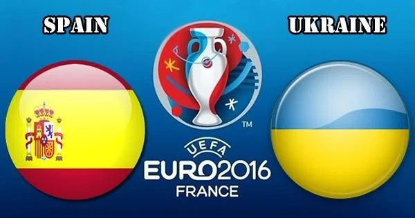 Spain vs Ukraine Prediction and Betting Tips