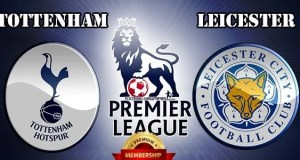 Tottenham vs Leicester Prediction and Betting Tips