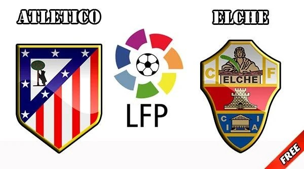 Atletico Madrid vs Elche Prediction and Betting Tips
