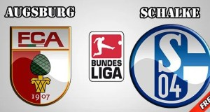 Augsburg vs Schalke Prediction and Betting Tips