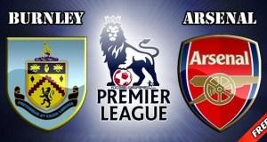 Burnley vs Arsenal Prediction and Betting Tips