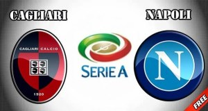 Cagliari vs Napoli Prediction and Betting Tips