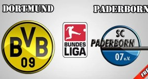 Dortmund vs Paderborn Prediction and Betting Tips