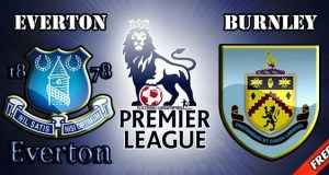 Everton vs Burnley Prediction and Betting Tips