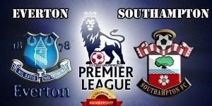 Evverton vs Southampton Prediction and Betting Tips