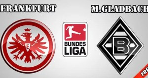 Frankfurt vs M.Gladbach Prediction and Betting Tips