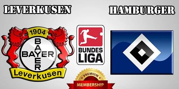 Leverkusen vs Hamburger Prediction and Betting Tips