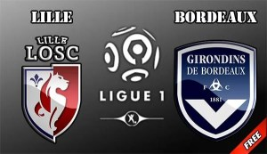 Lille vs Bordeaux Prediction and Betting Tips