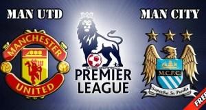 Manchester United vs Man City Prediction