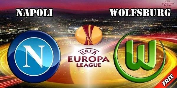 Napoli vs Wolfsburg Prediction and Betting Tips