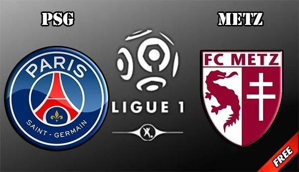 PSG vs Metz Prediction and Betting Tips