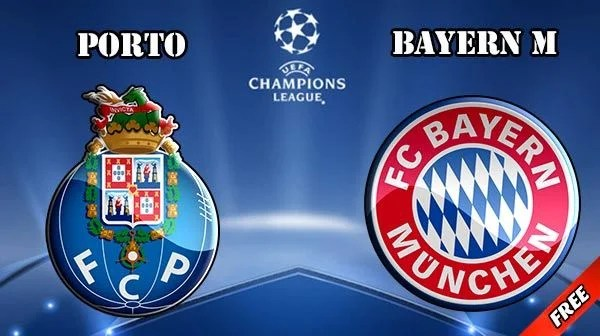 Porto vs Bayern Munich Prediction and Betting Tips