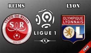 Reims vs Lyon Prediction and Betting Tips