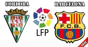 Cordoba vs Barcelona Prediction and Betting Tips