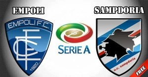 Empoli vs Sampdoria Prediction and Betting Tips