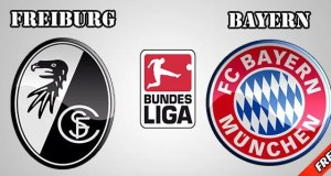 Freiburg vs Bayern Prediction and Betting Tips