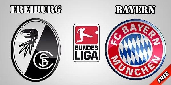 Freiburg vs Bayern Prediction and Betting Tips