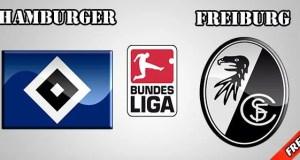 Hamburger vs Freiburg Prediction and Betting Tips