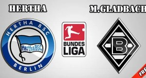 Hertha vs Borussia M.Gladbach Prediction and Betting Tips