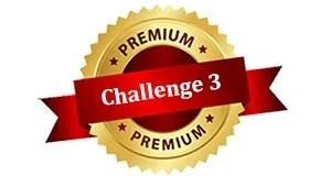 Premium Challenge 3