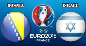 Bosnia vs Israel Prediction and Betting Tips