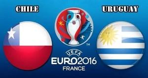 Chile vs Uruguay Prediction and Betting Tips
