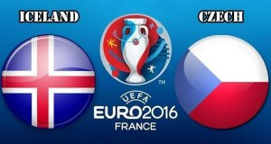 Iceland vs Czech Prediction and Betting Tips