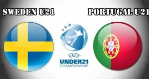 Sweden U21 vs Portugal U21 Prediction and Betting Tips