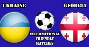 Ukraine vs Georgia Prediction and Betting Tips