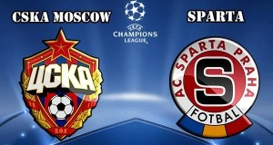 CSKA vs Sparta Prediction and Betting Tips